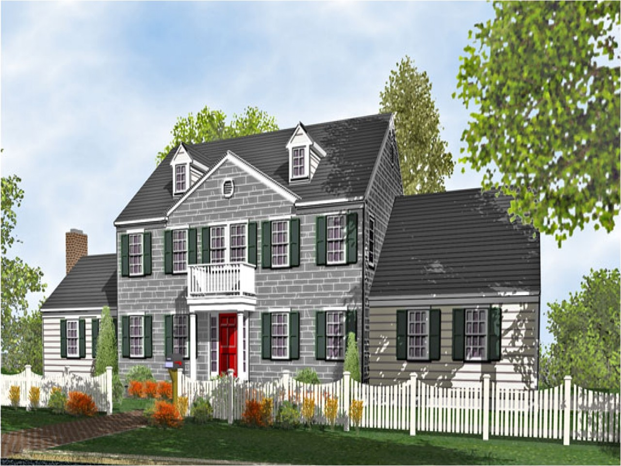 a43b34d6559a025d colonial style homes colonial two story home plans for sale original home plans