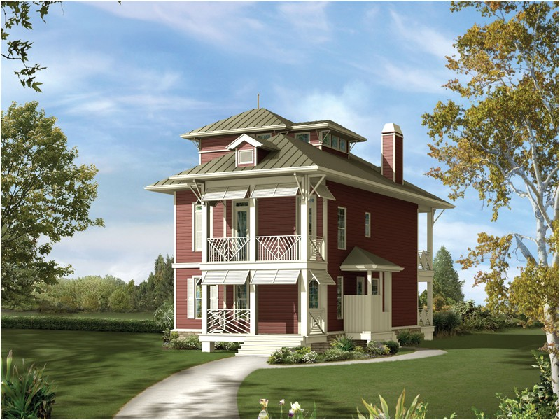 inspiring narrow lot beach house plans 13 narrow lot waterfront house plans