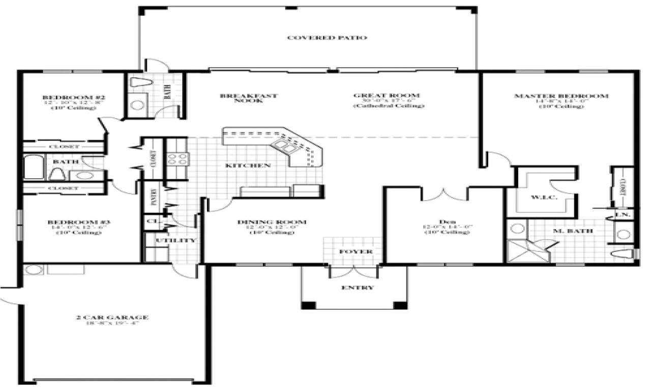60c3a86dbd3f1558 floor home house plans 5 bedroom home floor plans