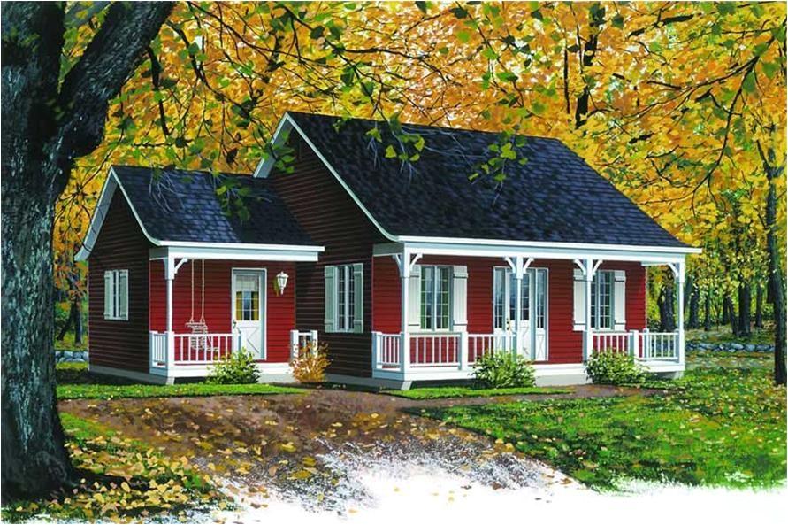 home plan 4112