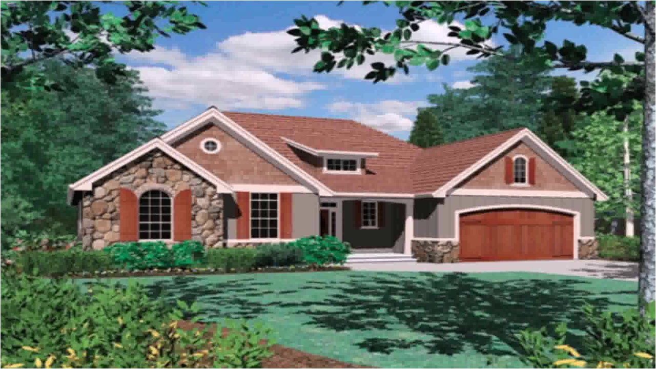 house plans under 100k