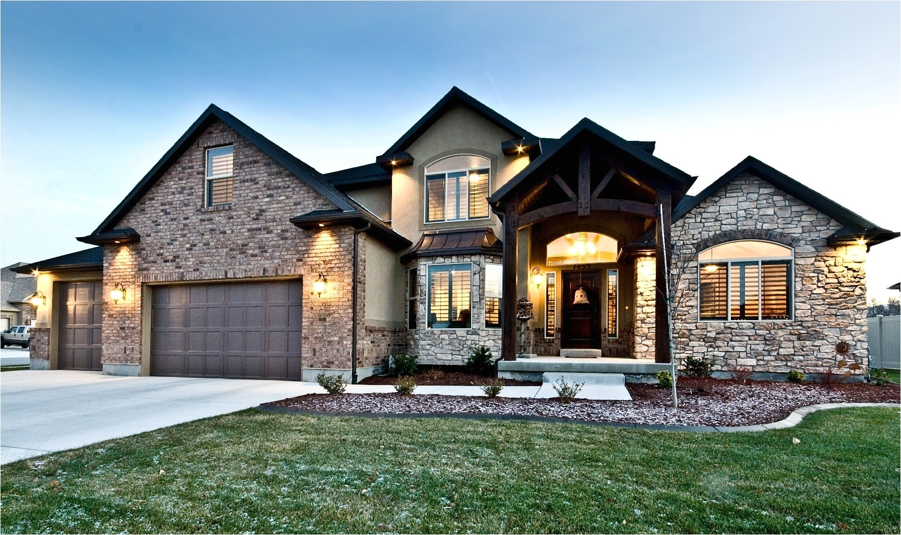 House Plans In Utah Utah Home Builders Custom Green Home Plans Pepperdign Homes