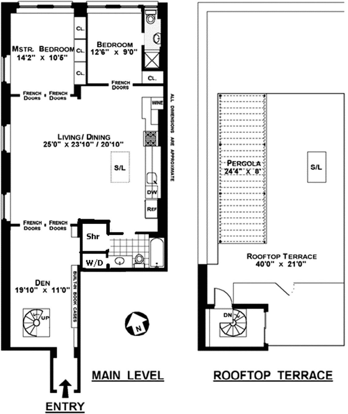 800 square foot house plans loft