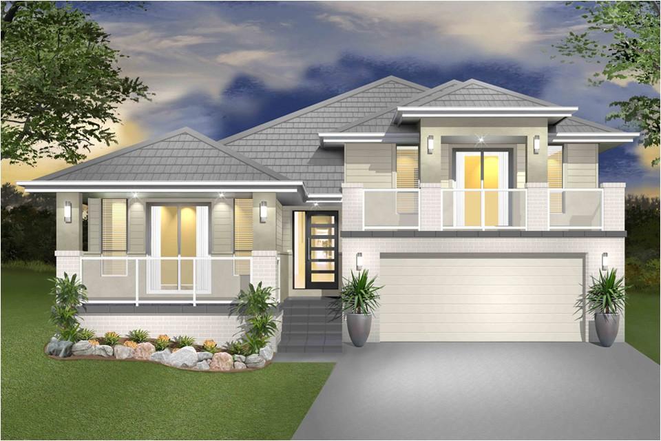 house designs sloped land sloping block home melbourne