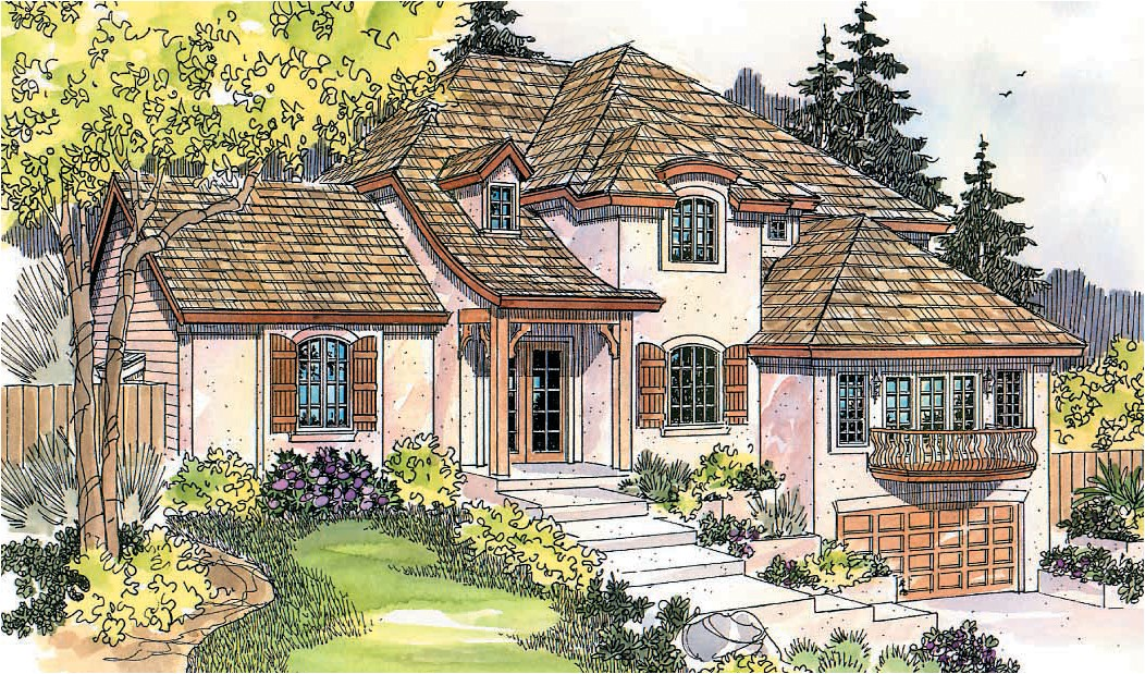 10 simple sloping lot ideas photo