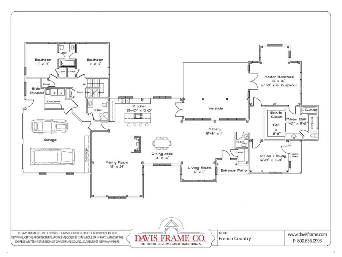 bcf71459ee0f2548 one story house plans with open floor plans small one story house plans