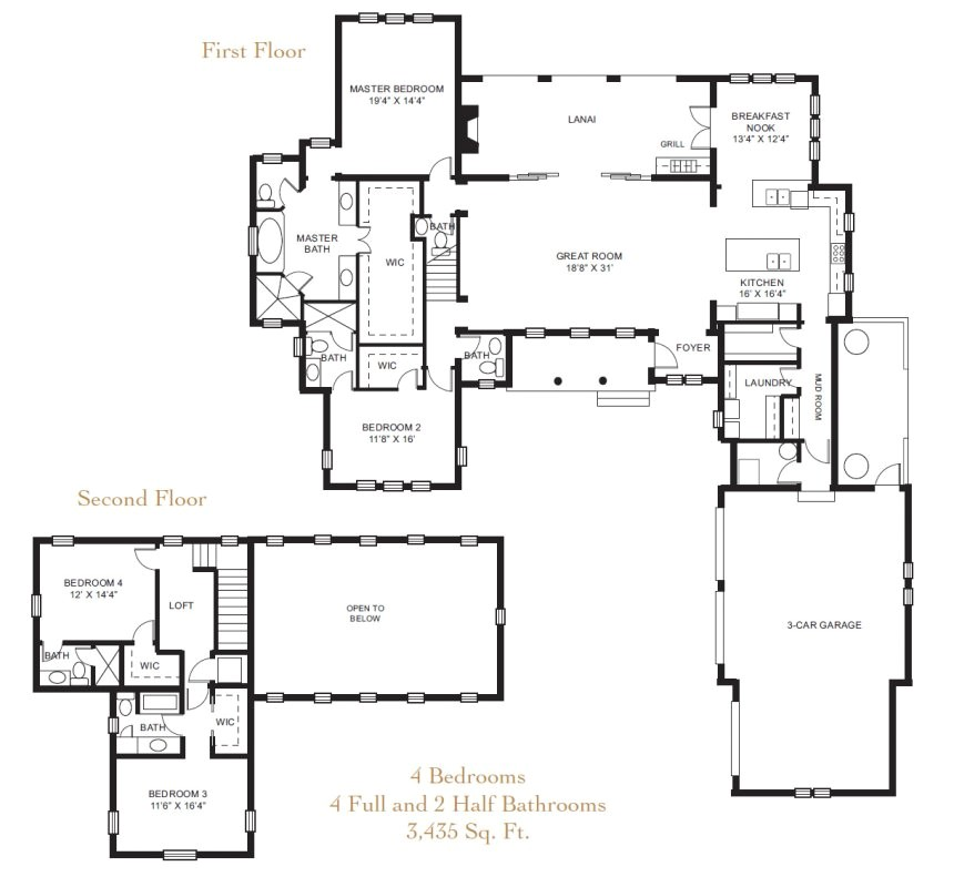 house plans over 20000 square feet