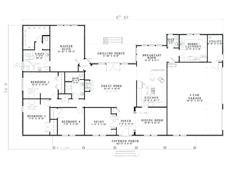 house plans for 150 000 to build