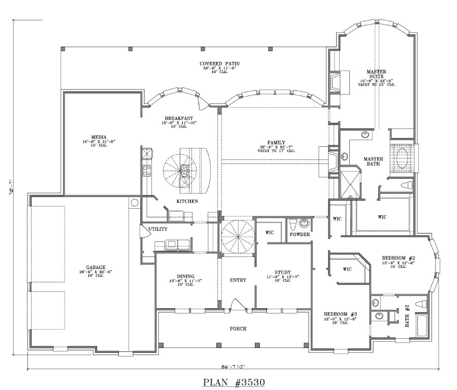 House Plans that Cost Under 150 000 to Build House Plans Under 150 000 to Build