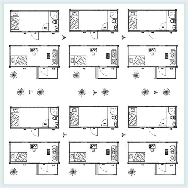 floor plans under 150k