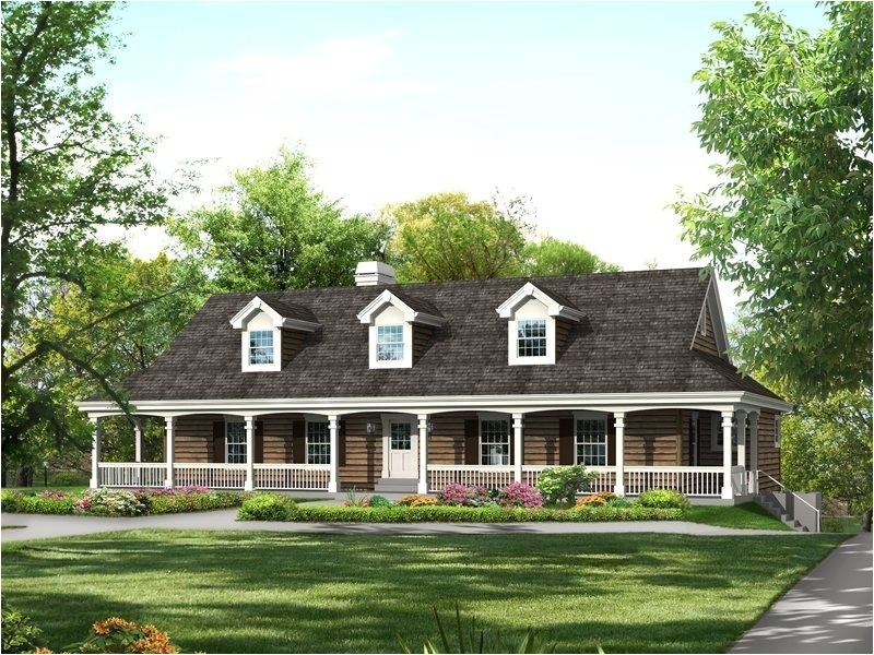 ranch style house plans with basement and wrap around porch fresh adding a porch requires changing the roof line but look at the