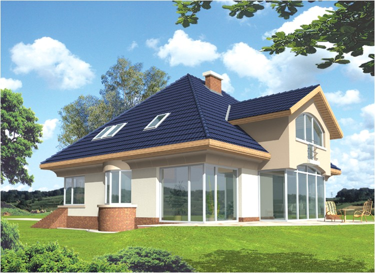 bay window house plans elegance at its best