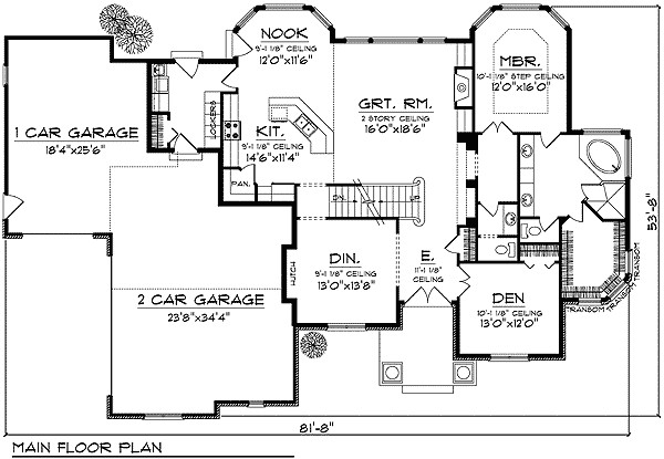 house plan 89245ah
