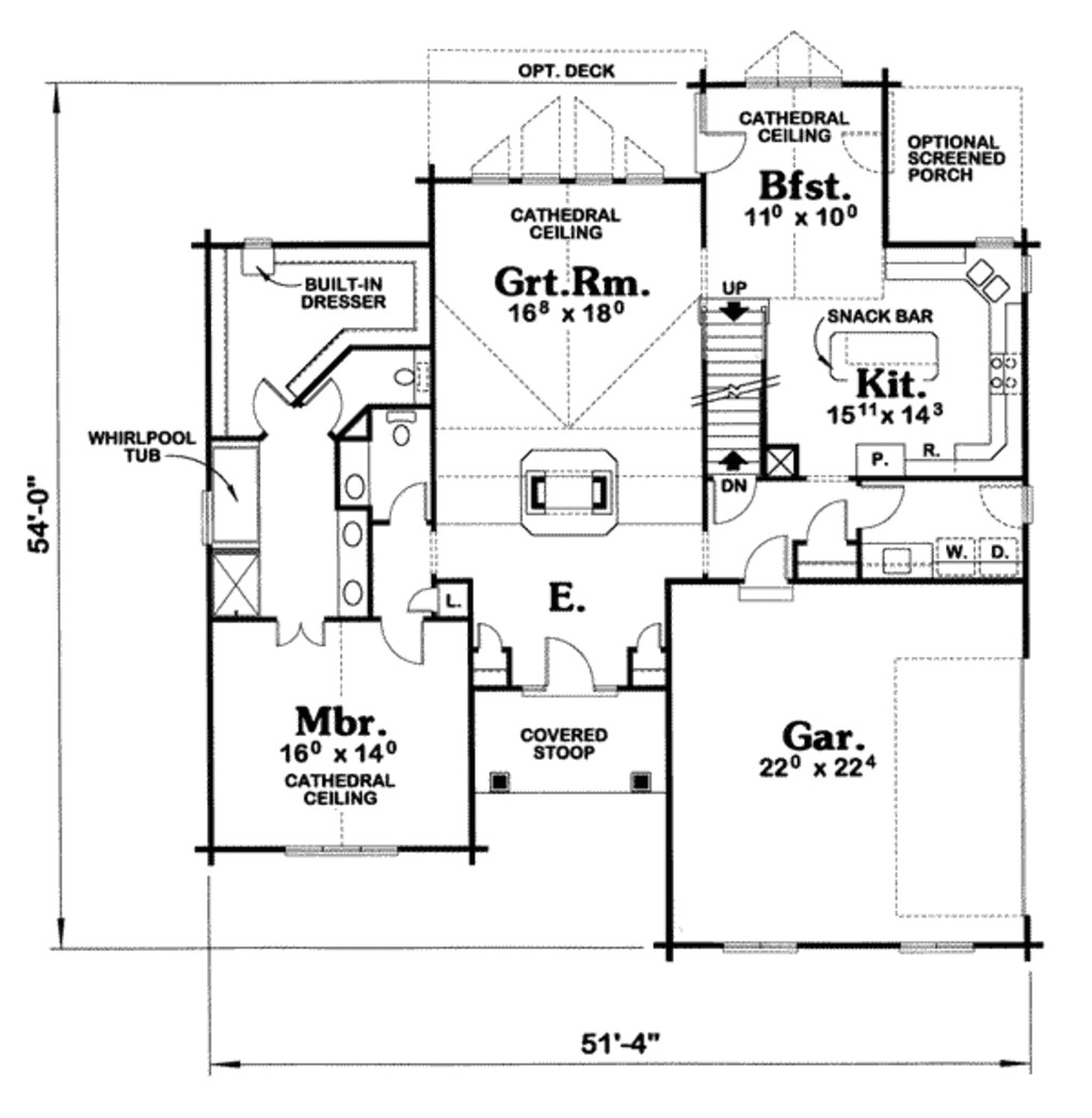 2516 square feet 3 bedrooms 2 5 bathroom country house plans 2 garage 8092