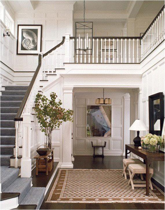 House Plans with Foyer Entrance 10 Beautiful Foyer Decor Designs Decor Charm