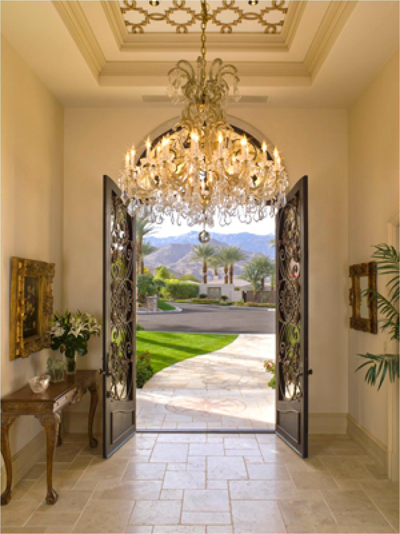 House Plans with Foyer Entrance 20 Stunning Entryways and Front Door Designs Home
