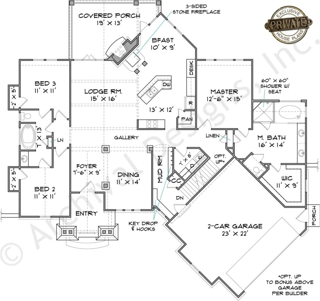 homes with inlaw suites