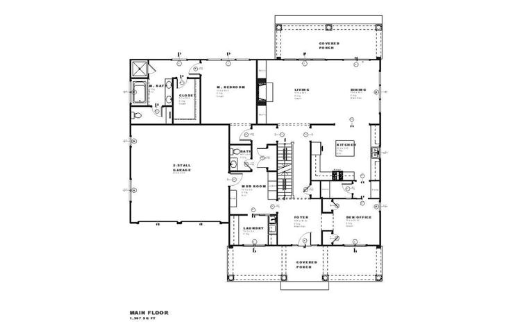 House Plans with Large Mud Rooms Open Concept Large Mud Room House Plans Pinterest