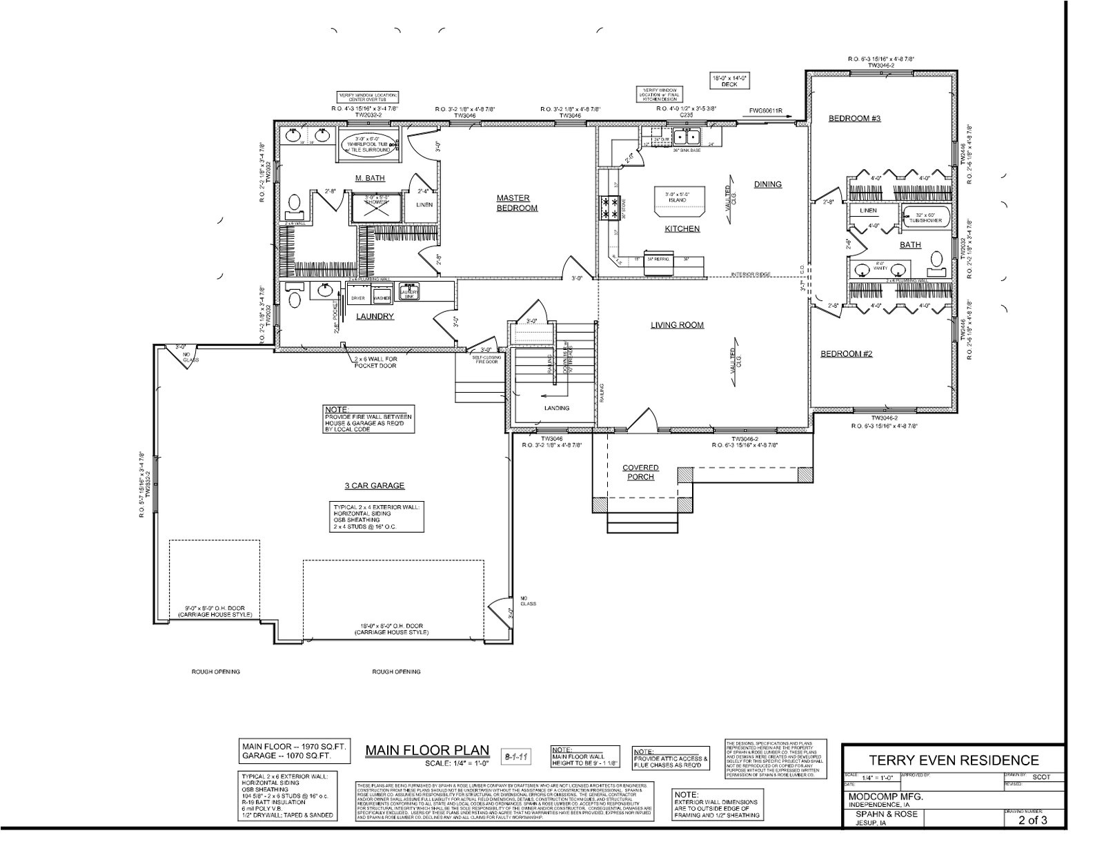 house plans with laundry room near master