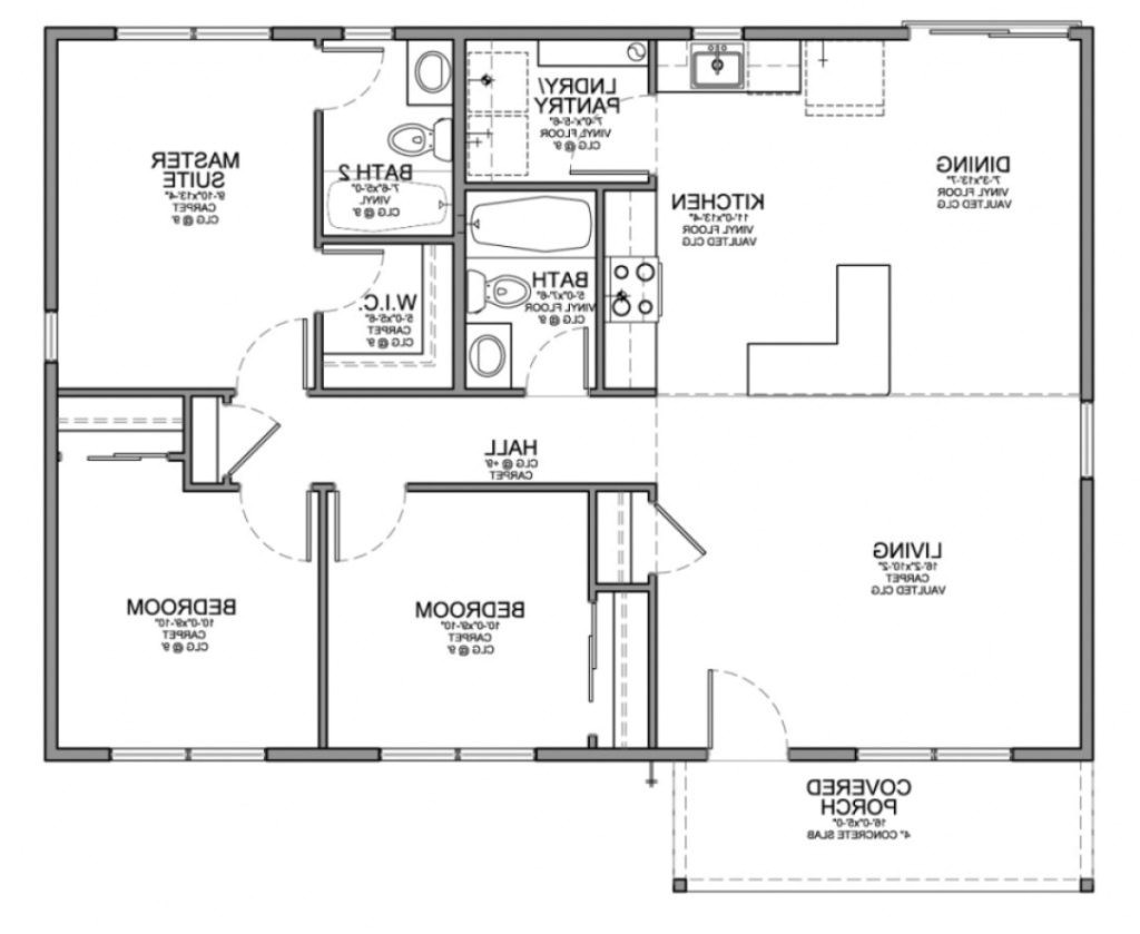 house plans with cost to build