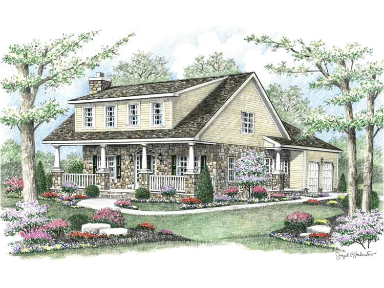 House Plans with Shed Dormers Cape Cod House Plans with No Dormers