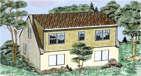 House Plans with Shed Dormers I Want This Done New Shed Dormer for 2 Bedrooms Brb12