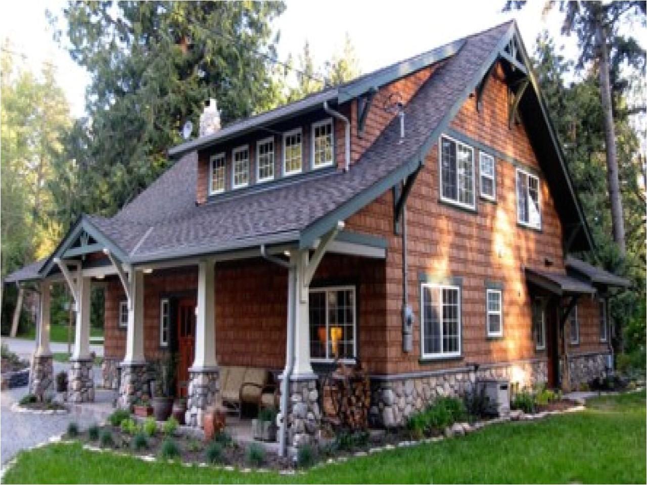 shed roof dormer house plans