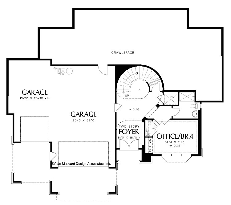 House Plans with Spiral Staircase Spiral Staircase House Plans Homes Floor Plans