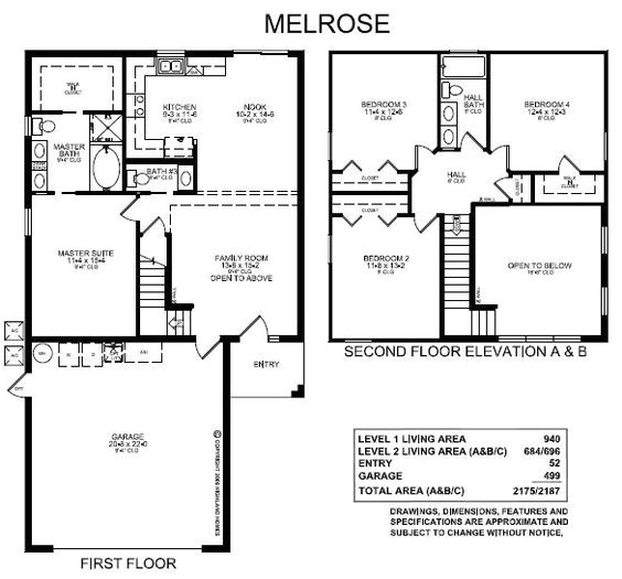 house plans 2 bedrooms downstairs