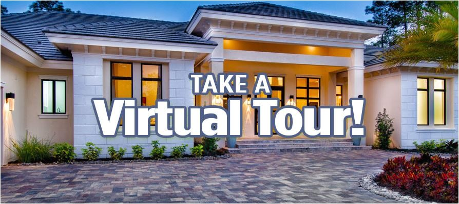 House Plans with Virtual tours Virtual House Plans Home Design