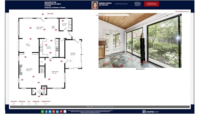 floor plan virtual tours