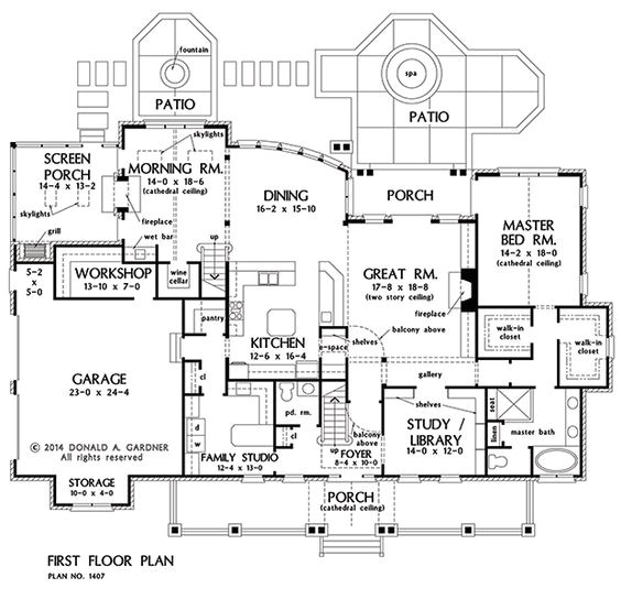floor plans house plans and floors on pinterest e53dc2287c8748ea