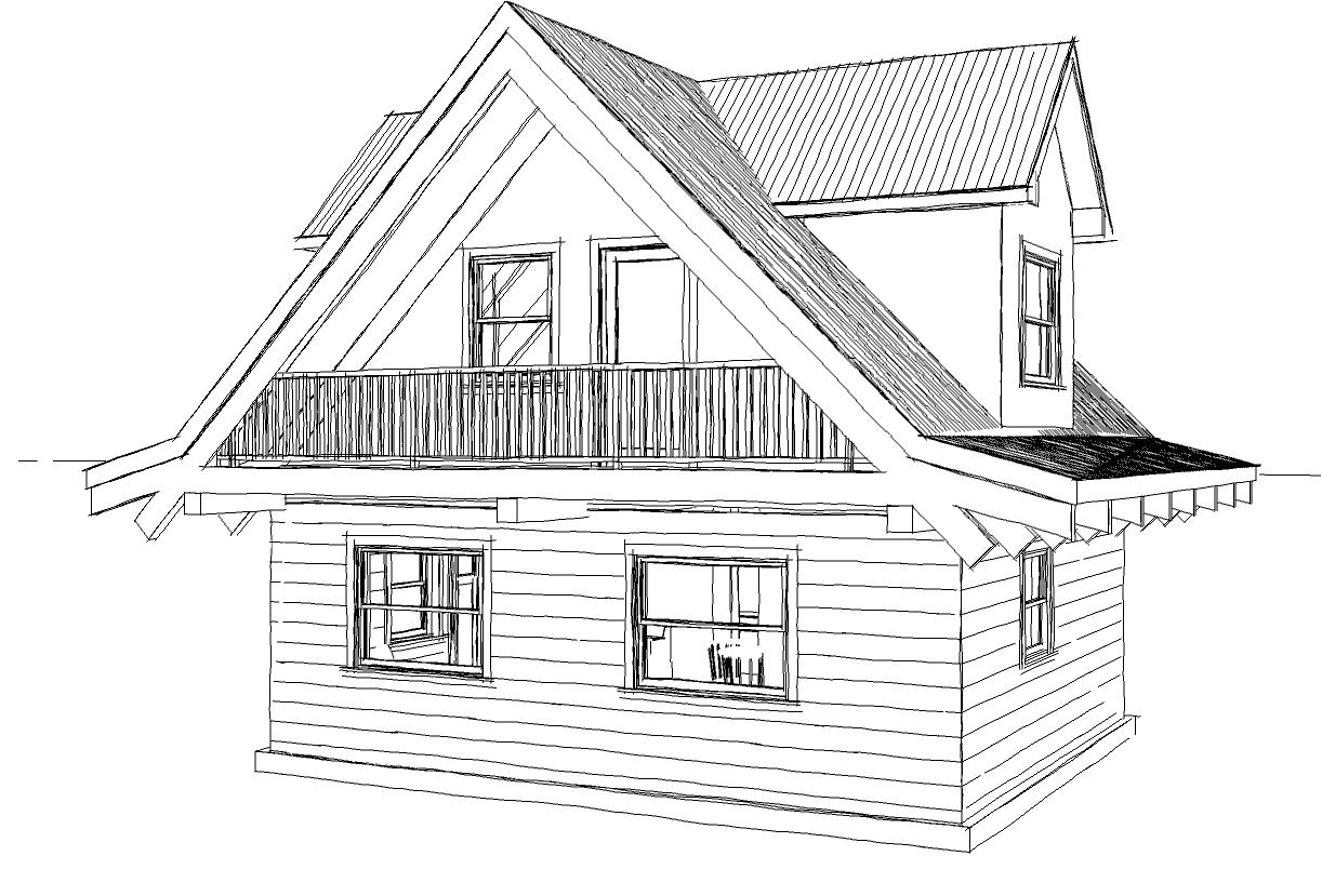 related simple house sketch pencil sketches houses