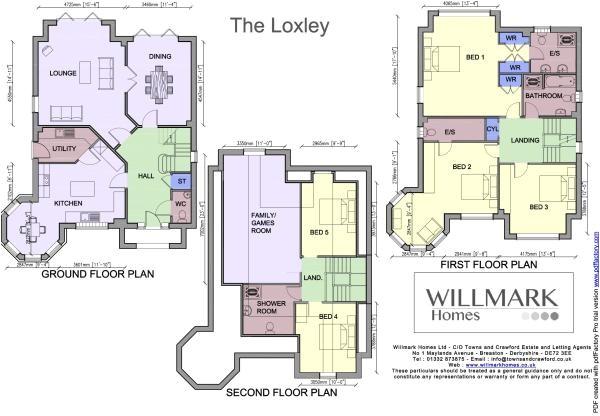 turret house plans