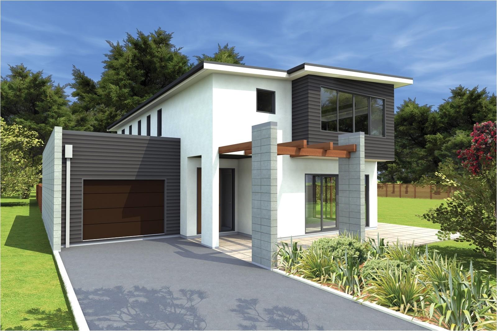 modern house plans houzz