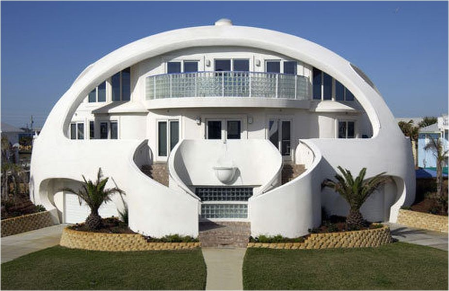 19 examples of stunning hurricane resistant architecture