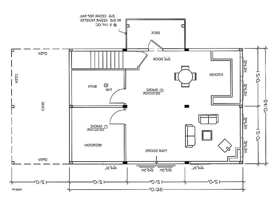 i want to draw a house plan