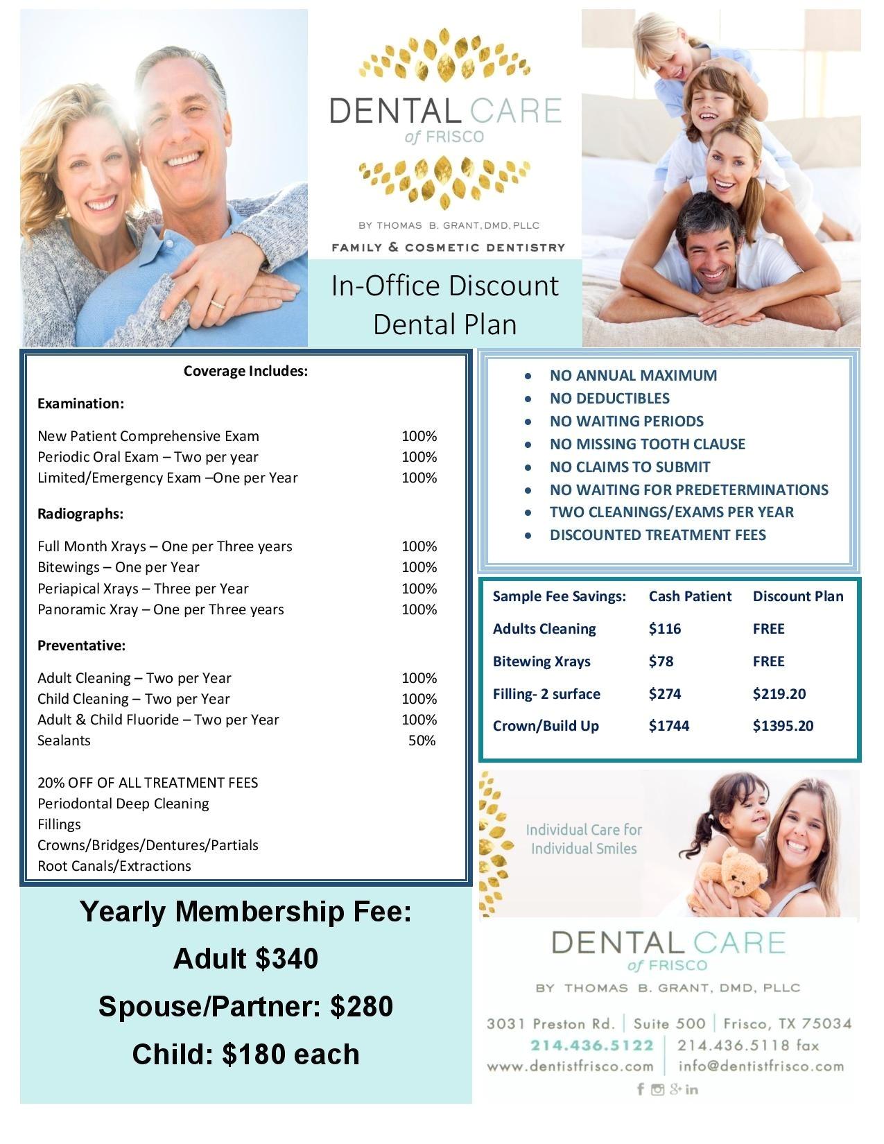 In House Dental Plans In House Dental Insurance Plans 28 Images Marvelous In
