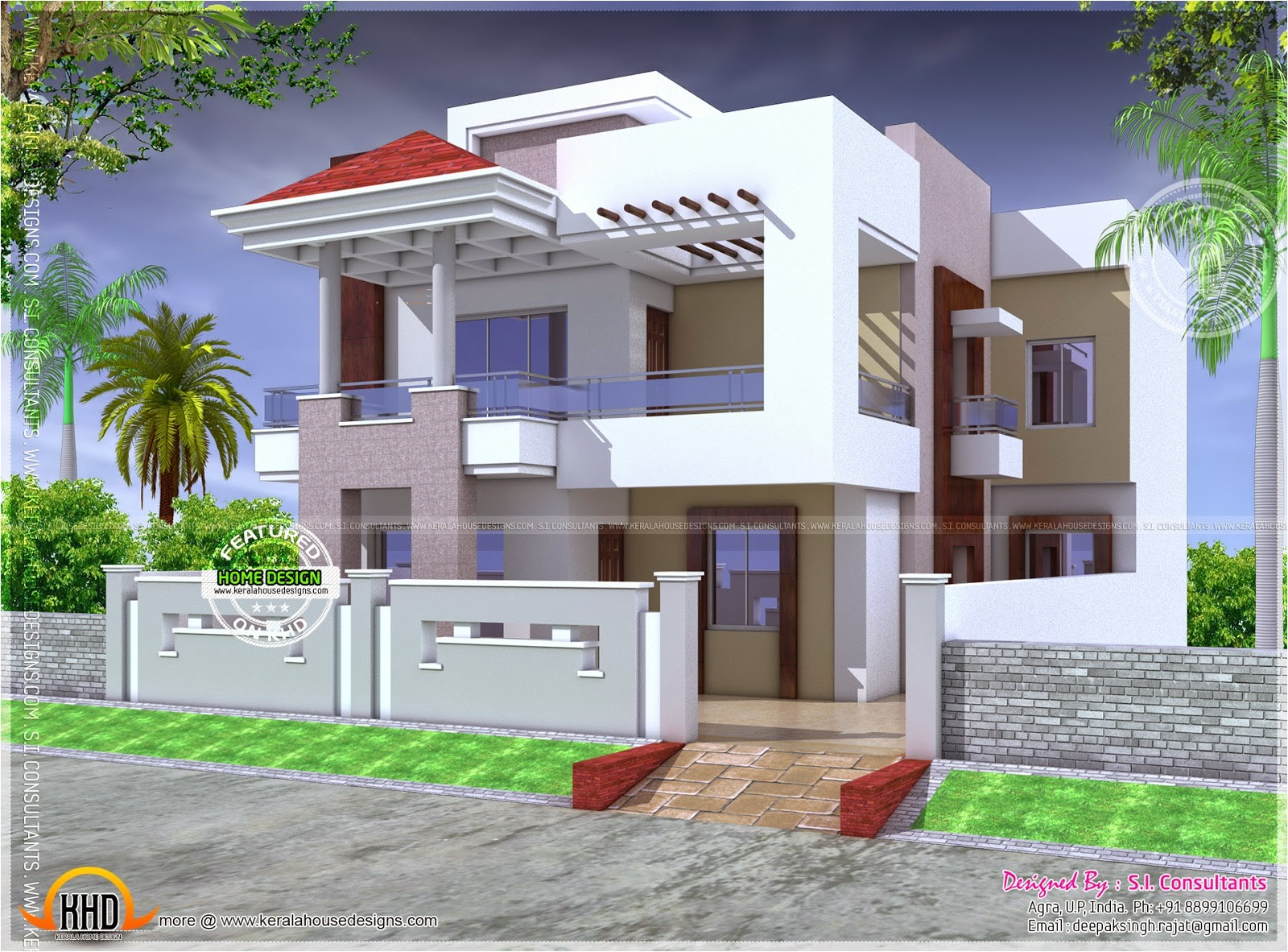 Indian Home Plan Designs Images Nice Modern House Floor Plan Indian Plans Dma Homes 10280