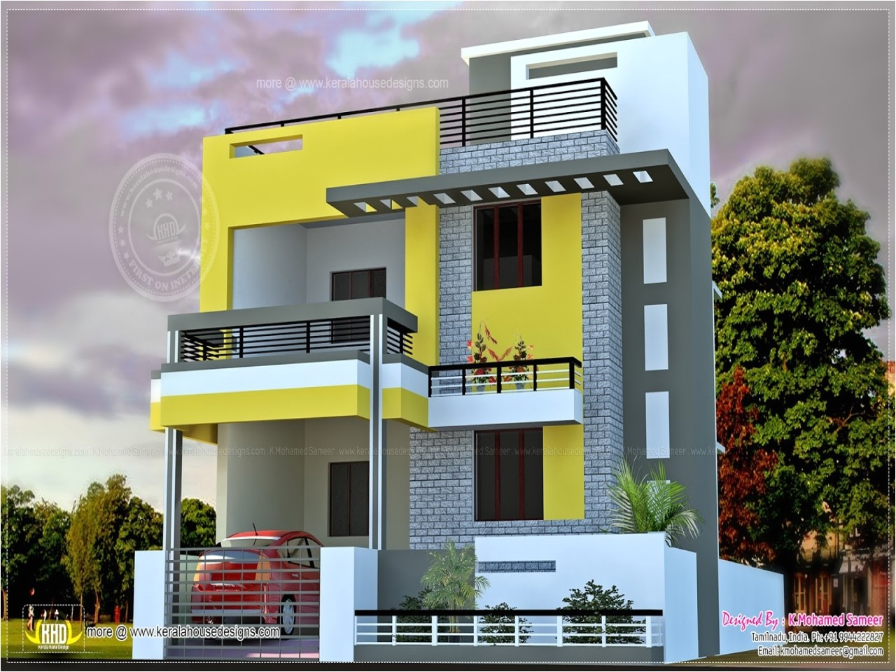 Indian Simple Home Design Plans Indian Simple House Design