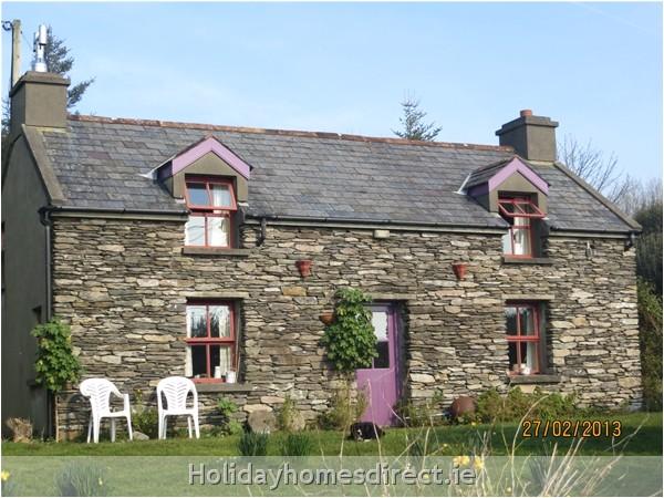 house plans ireland cottage