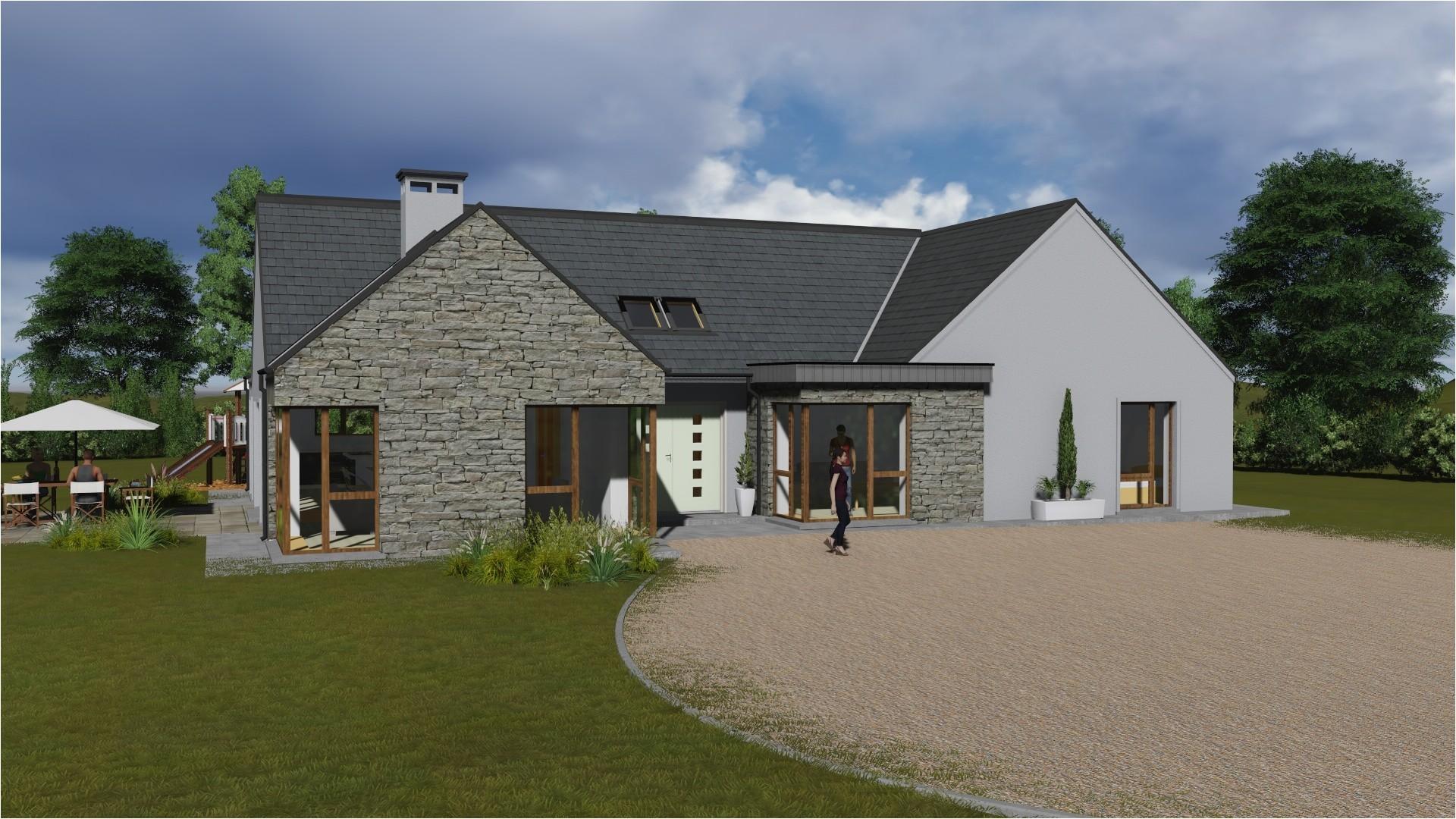 modern irish house plans best of modern irish house plans escortsea