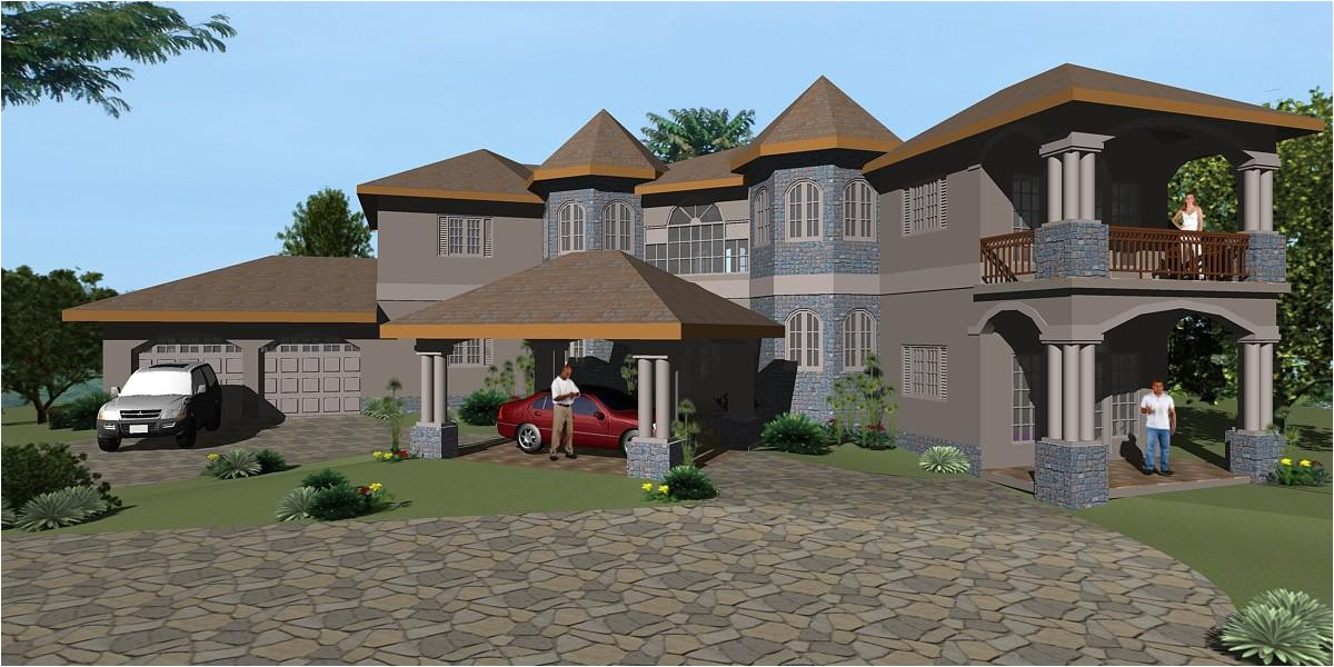 building plans for homes in jamaica