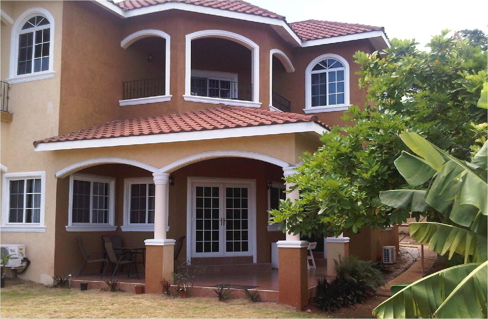 jamaican home designs