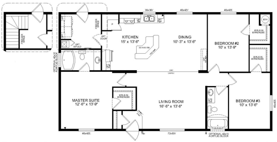 home manufactured homes of alberta ltd with regard to jandel homes floor plans