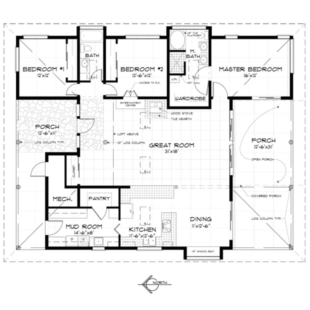 Japanese Home Design Plans Japanese House Design And Floor