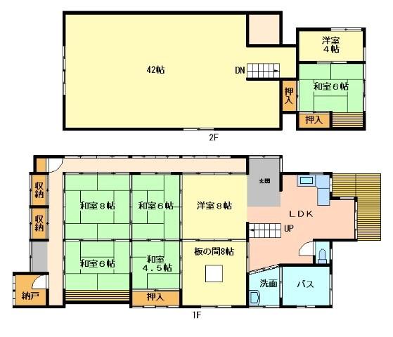 Japanese Home Floor Plan Shojiko Traditional Japanese House Floor Plan Map