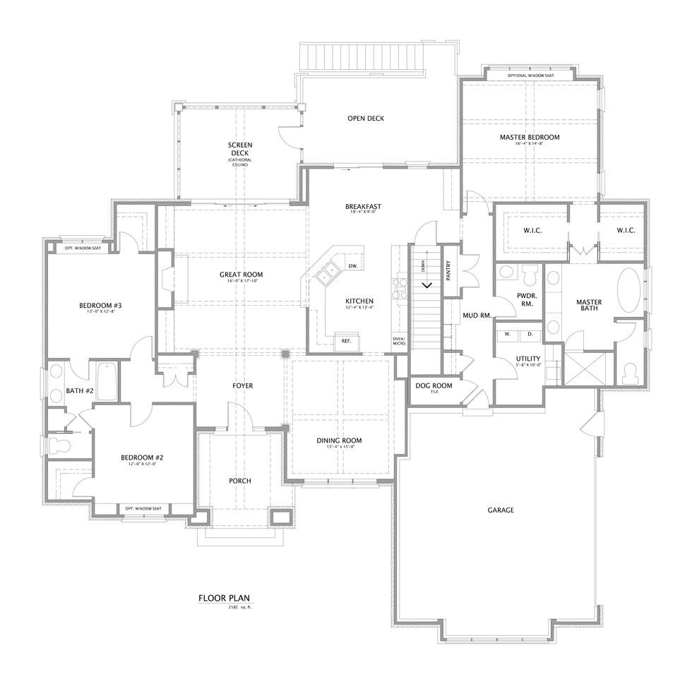 Jimmy Nash Homes Floor Plans Jimmy Nash Homes