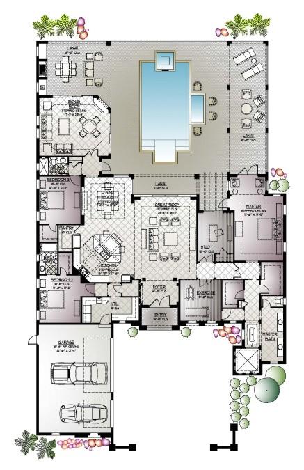 John Cannon Homes Floor Plans the Kiandra John Cannon Homes