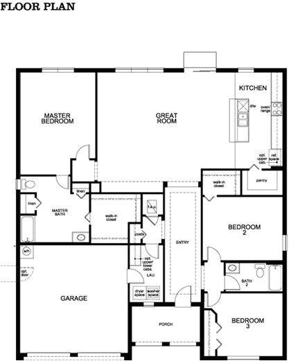 kb homes floor plans fresh 28 kb floor plans old kb homes floor plans house of samples